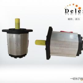 意大利SETTIMA螺杆泵 G55V 075