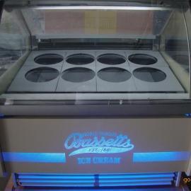冰激凌机制冰机