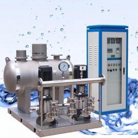 高区生活供水设备