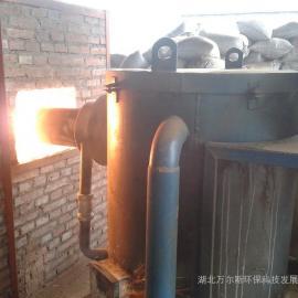 新余窑炉改生物质锅炉