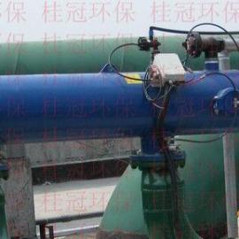 水力驱动自清洗过滤器