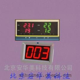 无线温湿度巡检仪