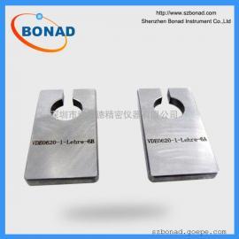 DIN-VDE0620-1-Lehre6B插脚的直径