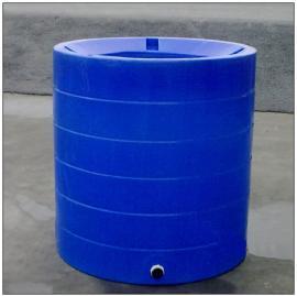 PE原料500L塑料活鱼桶运输渔桶钓鱼桶水产运输桶养殖桶
