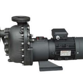 磁力泵:ZBF自吸式塑料磁力泵