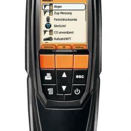 德国testo320 烟气分析仪