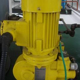 米顿罗mROY液压隔膜计量泵