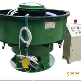 自动分料振动研磨机|自动分料振动研磨机厂家