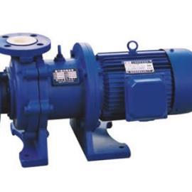 威王CQB-F型氟塑料磁力驱动泵