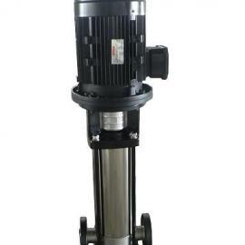 威王QDLF立式不锈钢多级泵