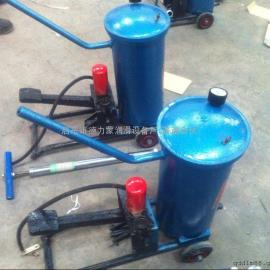 JRB-3脚踏润滑泵、JRB-3脚踏润滑泵