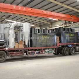 环保设备生产厂家直销 医疗污水处理设备 聚福源环保