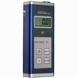 超声波声速仪 HCH-2000D