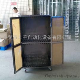 钢网柜制造厂家 钢网柜定制 SMT钢网物料柜供应