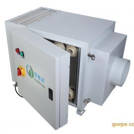 珠海机床静电式油雾回收器丨进口技术油雾净化器
