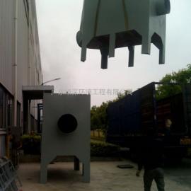 珠海活性炭吸附塔厂家
