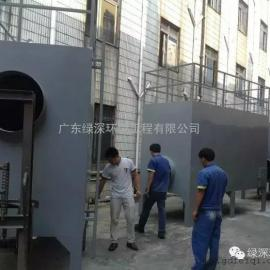 深圳活性炭吸附塔厂家