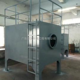 活性炭吸附器 活性炭废气吸附器 活性炭吸附箱