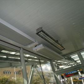 超市电暖器  红外辐射电采暖 辐射式电热器