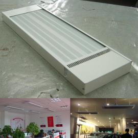 四平红外辐射电采暖  辐射式电热器 SRJF-7