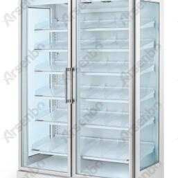 供应美宜佳门店鲜奶冷藏柜/鲜奶保鲜柜/牛奶展示柜