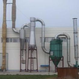 QG、FG、GFF、JG系列脉冲气流干燥机