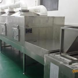 食品微波杀菌机|豆条微波杀菌设备|辣椒粉微波杀菌机