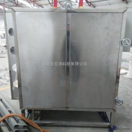 木材烘干室/微波木材烘干干燥室/红木材干燥室