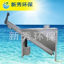 不锈钢砂水分离器