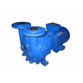 威王2BV型水环式真空泵