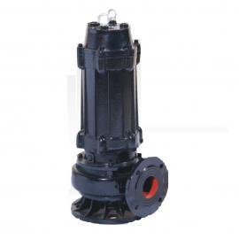 威王WQP型系列不锈钢潜水泵