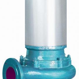 JYWQ型自动搅匀潜水泵 无堵塞潜水泵