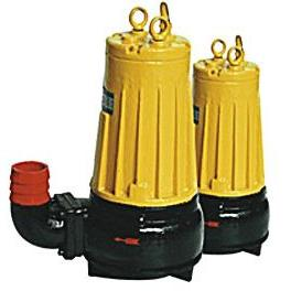 威王AS、AV型排污潜水泵 潜水式排污泵