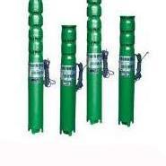 威王QJ型系列深井潜水泵|井用潜水泵