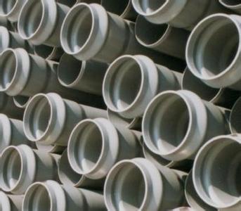 汉台高品质PVC-U灌溉管、农用浇地管批发