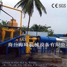 大型垃圾气化处理设备垃圾气化炉