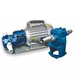 威王:WCB便携式油泵