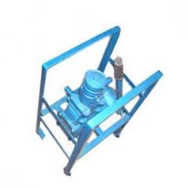 威王:JB-70型电动、手摇二用计量加油泵