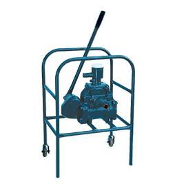 威王:ZH-100A型手摇计量加油泵