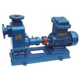 威王:CYZ-A型系列离心式自吸油泵