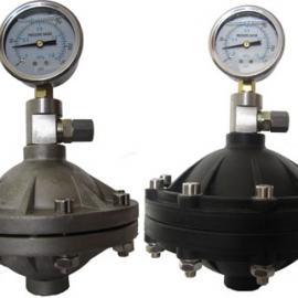 膜片式脉冲阻尼器