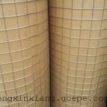 拓通热镀锌电焊网1.3cm孔/养殖网/铁丝网/防鼠网/蛇笼