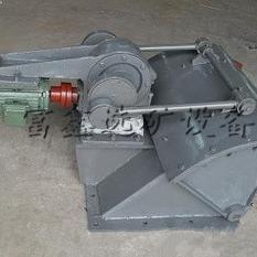 供应江西富鑫淘金选矿设备 400*400摆式给矿机