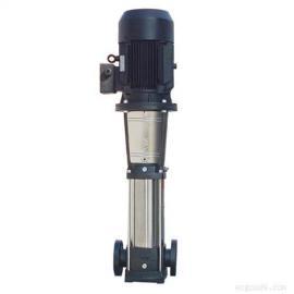 威王CDLF型立式不锈钢多级管道泵