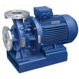 ISWH卧式单级单吸化工泵 卧式管道化工泵离心水泵