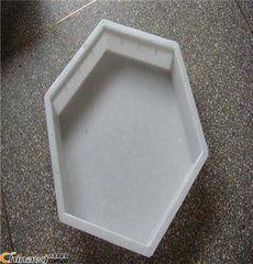 专业护坡砖塑料模具厂,水泥六角护坡塑料模具工艺水平