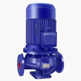 IRG型立式单级单吸热水泵厂家价格图片简介