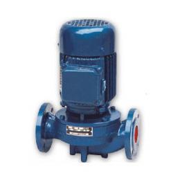 威王:SG型管道泵