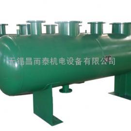 江苏无锡苏州分集水器/集水器/定压补水装置专业生产厂家