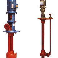 耐酸碱耐腐蚀FSY型、WSY型立式玻璃钢液下泵